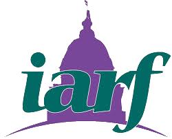 IARF logo