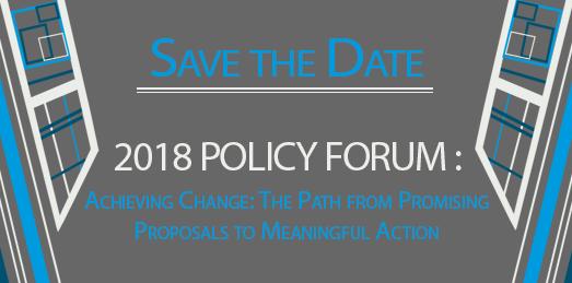 2018 Policy Forum STD_Final